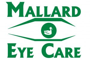 mallard eye care logo