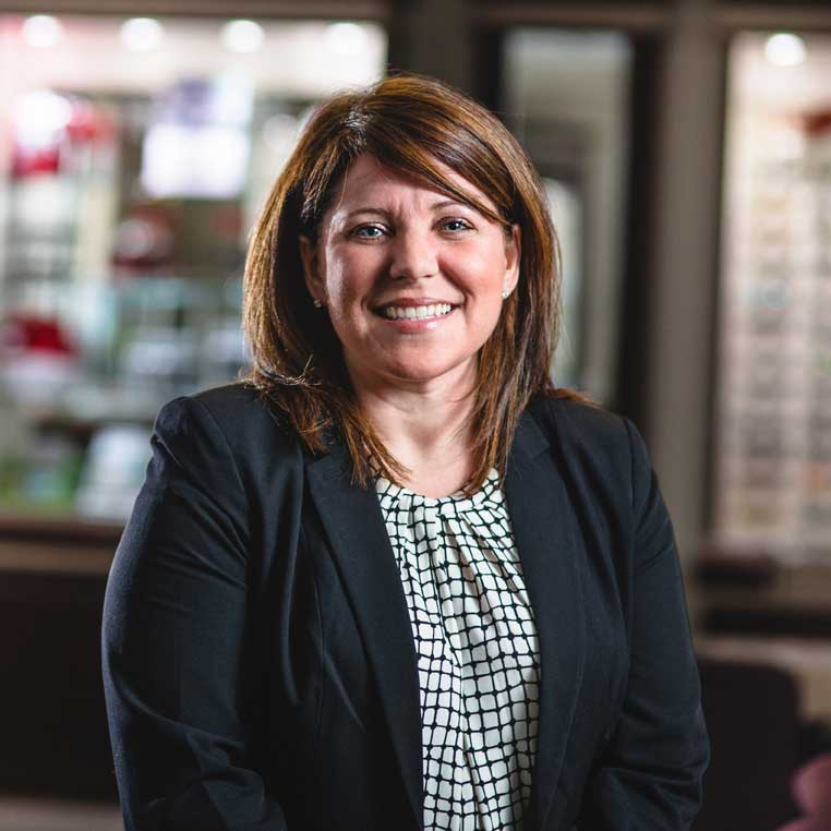 Dr. Jennifer M. Davis