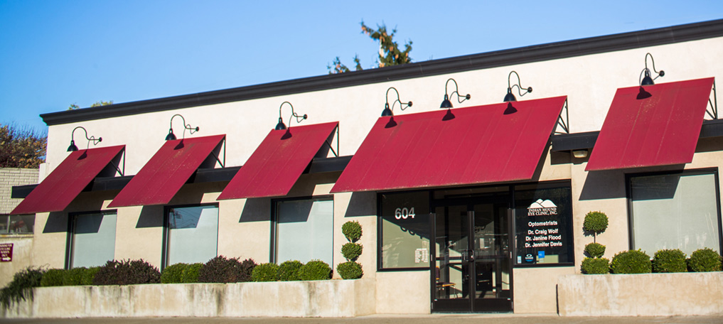 Indian Mound Eye Clinic - Located at 604 S. 30th St. , Heath, Ohio, 43056