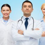 Optometrist, doctors eye exam in Billings, Montana