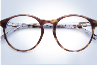 Eye exam, Designer frame eyeglasses in Billings, MT