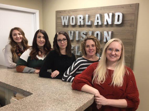 Worland Staff