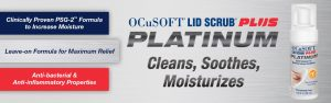 Ocusoft Plus Platinum
