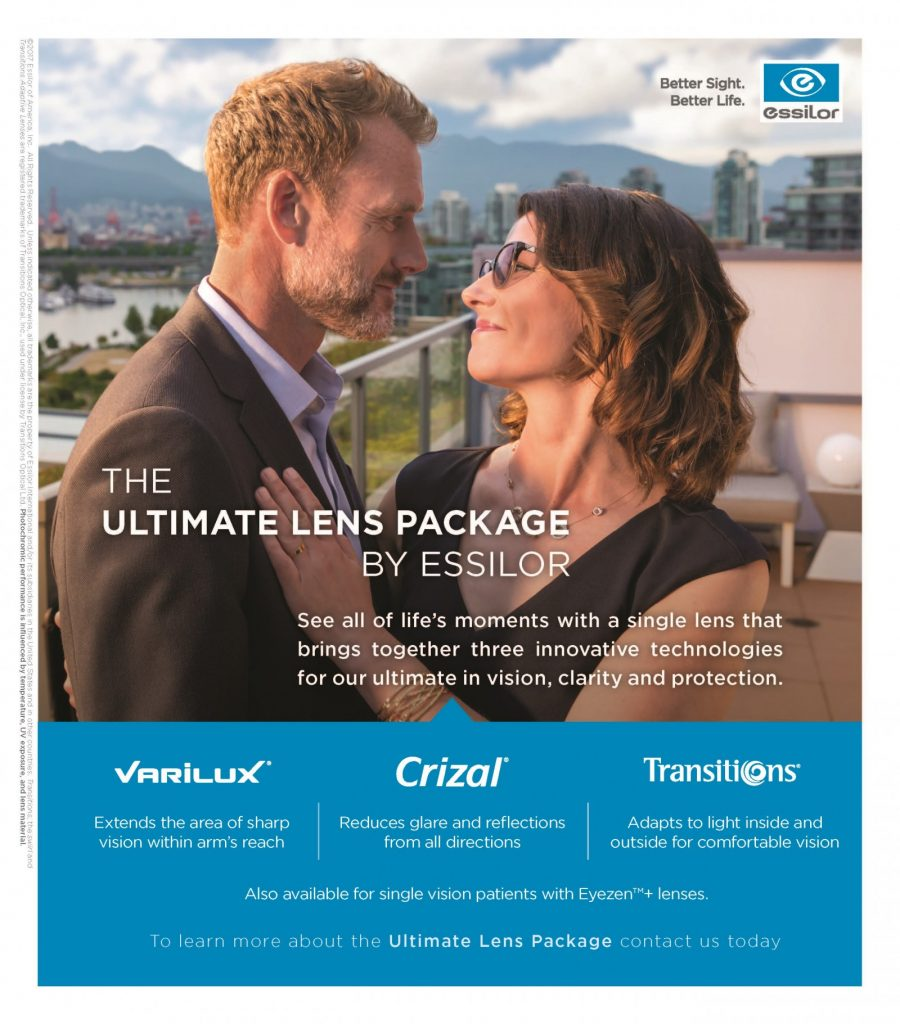 ulp consumer print ad