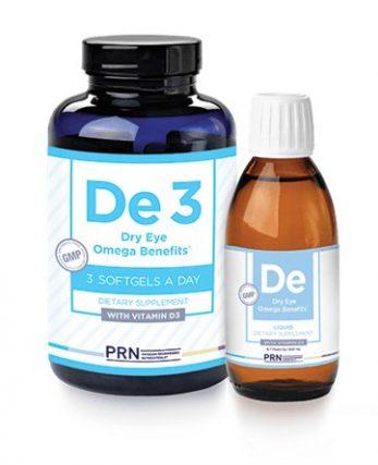 De3 and liquid (002)