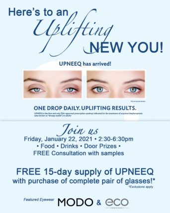 Uplifting New You