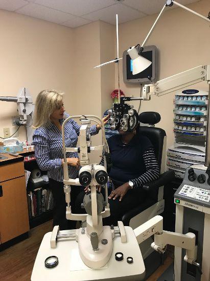 eye care Lake Park FL