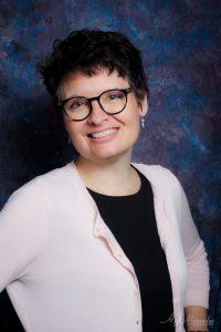 Laura McIlrath Excel Vision PortraitAJ Alexander/AJ Images