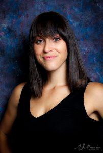 Liz Nieder Excel Vision PortraitsAJ Alexander/AJ Images