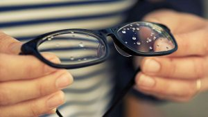 anti reflective coating preview
