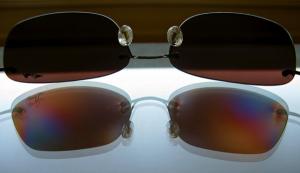 Maui Jim Polarized Lenses