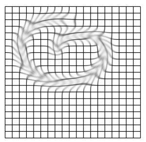 twirl blur