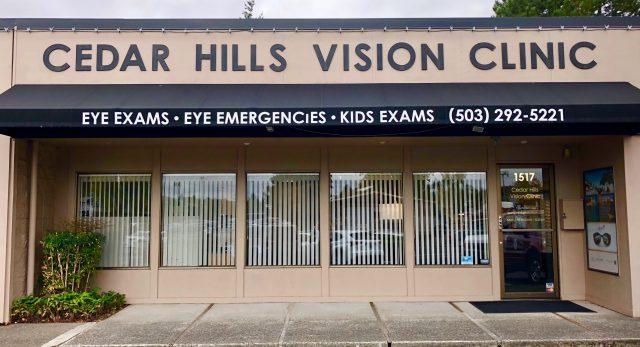 Cedar Hills NewOffice2018