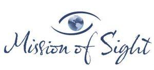Mission of Sight logo