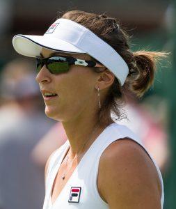 Yaroslava Shvedova 3, 2015 Wimbledon Championships Diliff
