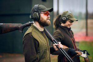 seeland for skeet shooting