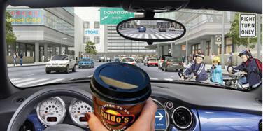 car multifocal