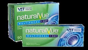 natura vue multifocal