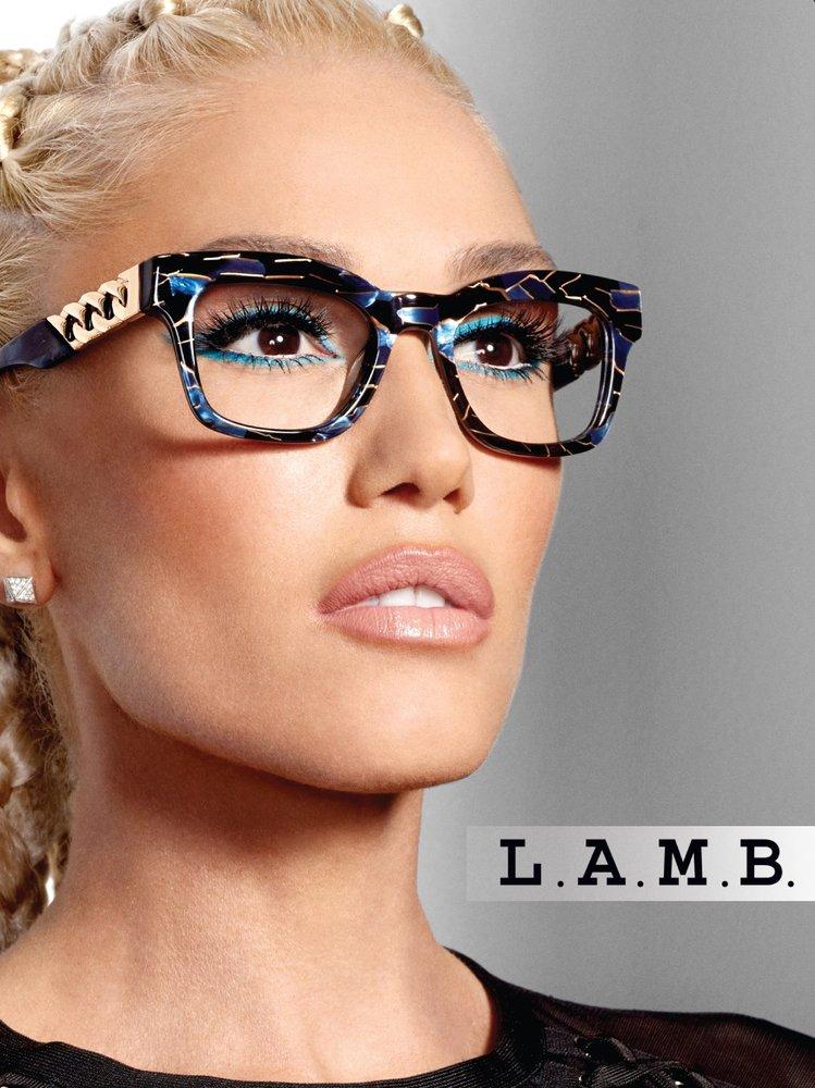 Lamb by Gwen Stefani +