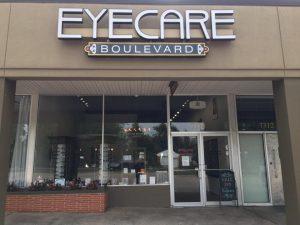 our Oklahoma City eye care center