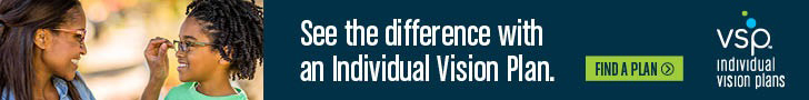 VSP Vision Insurance: See the Difference