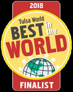 tulsa best in the world - best optometrist