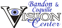Coquille and Bandon Vision Centers