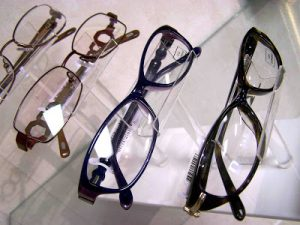 name brand glasses