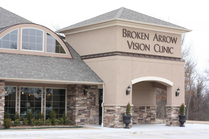 Arrow Vision Center >> Welcome To Broken Arrow Vision Clinic Broken Arrow Vision
