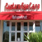 Custom Eye Care at the Rim in San Antonio, TX