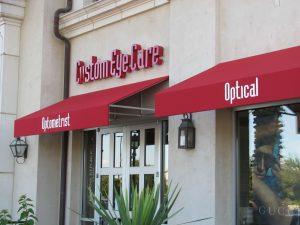 Custom Eye Care in North San Antonio