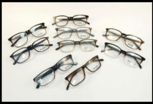 Alan J designer glasses near you