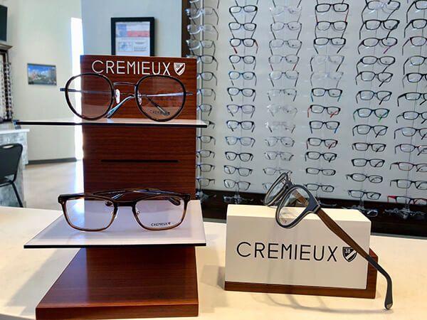 cremieux-frames