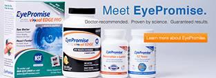 eyepromise nutrition