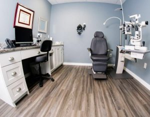 eye care in Frisco, TX