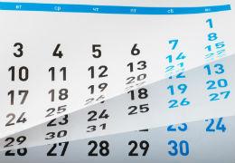 calendar 260×180 virttryon