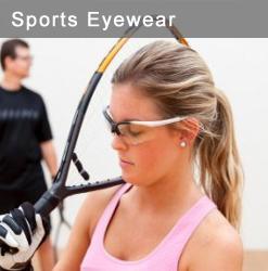 Eyewear sports 2Grey