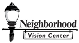 neighborhood vision center logo