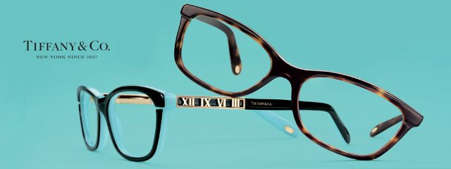Optometrist, pairs of Tiffany eyeglasses in Broken Arrow, OK
