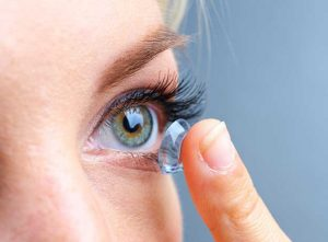 scleral lenses can let anyone wear contact lenses in Rye, NY