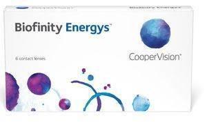 biofinity energys 1