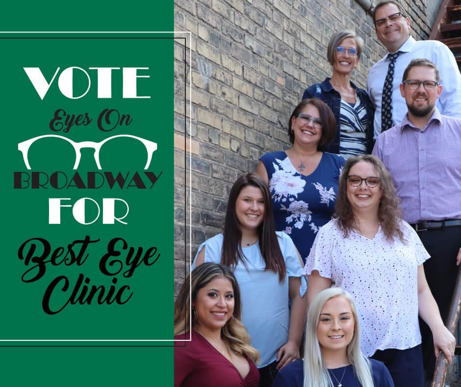 EyesOnBroadway Vote RRV2020