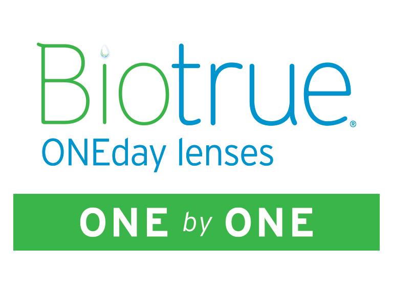 BioTrue ONE Day Lenses, Optometrist in Athens, GA
