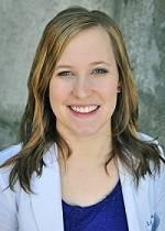 Dr Lauren Hansen 150