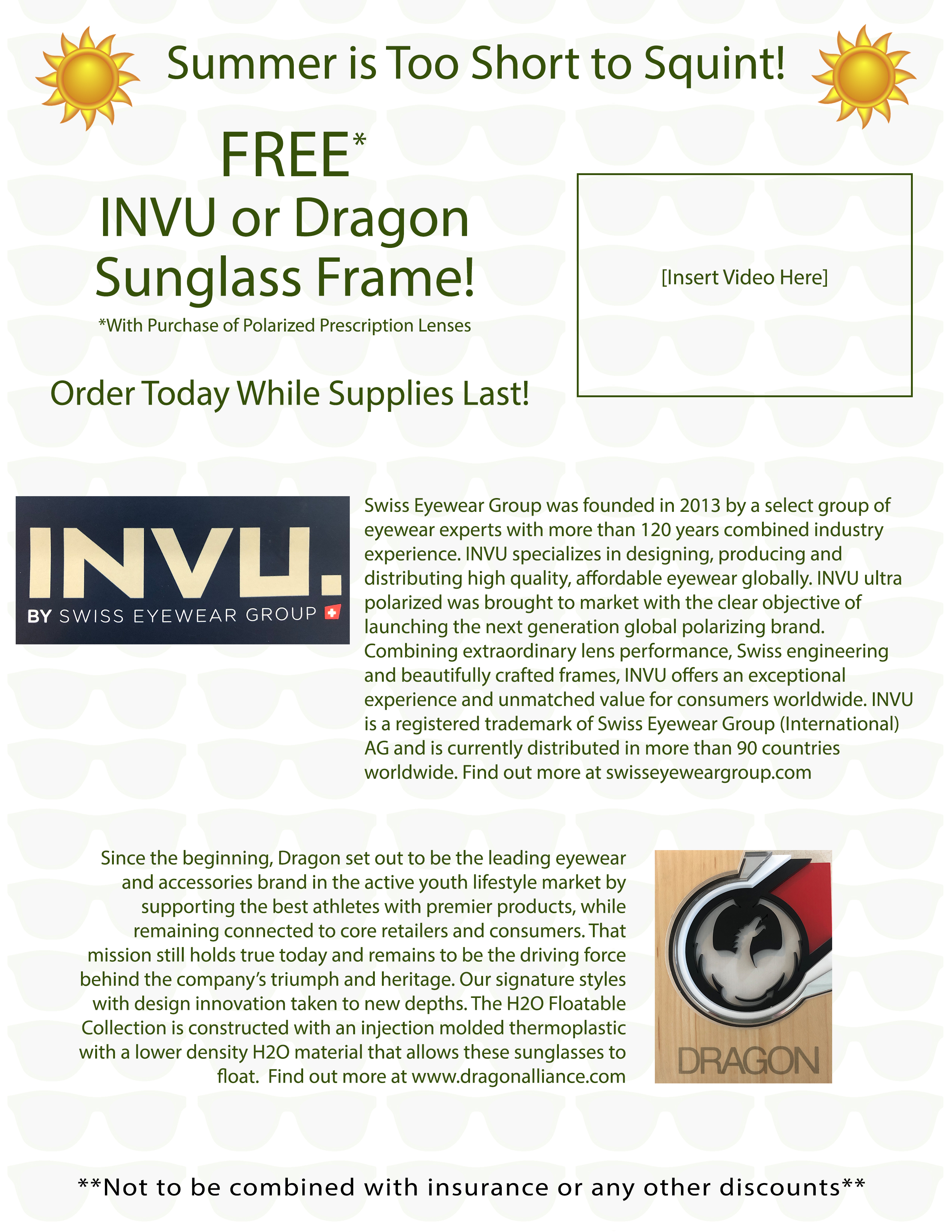 Sunglass Webpage 1