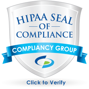 HIPAA Seal Verification 300×300