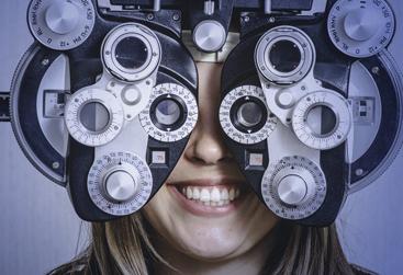 Quitwork 3 eye exams