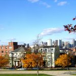 Dorchester Heights Historic District South Boston MA 01