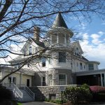 Moses Packard House, Brockton MA