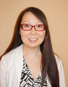 Dr. Patricia Jitodai, OD